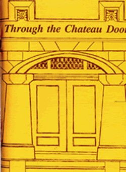 Through the Chateau Door: A History of the Zonta Club of Ottawa